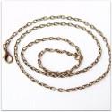 Brass chain ŽG1