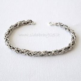"""Chain """"Byzantine chain"""""""