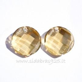 Swarovski kristalai auskarams