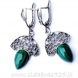 Earrings A575