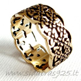 Brass ring ŽŽ001