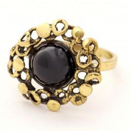 Žalvarinis Žiedas ŽŽ104
