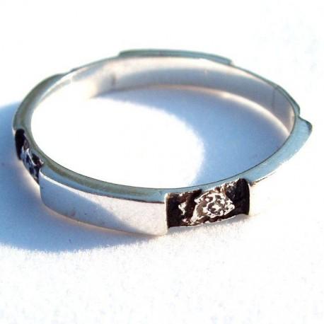 Žiedas Ž067