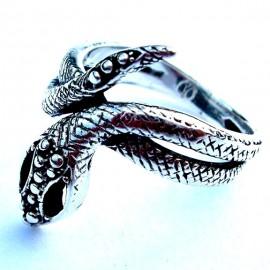 """Ring """"Snake"""" Ž119"""