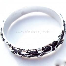 Žiedas Ž123