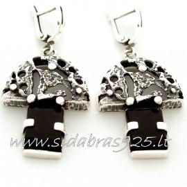 Earrings A507