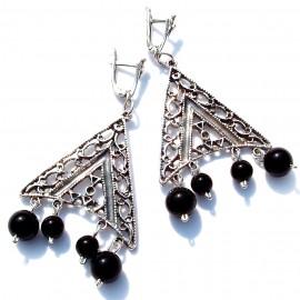 Earrings A242