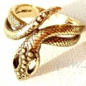 Žalvarinis žiedas ŽŽ259