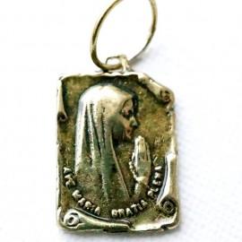 Brass pendant ŽP377