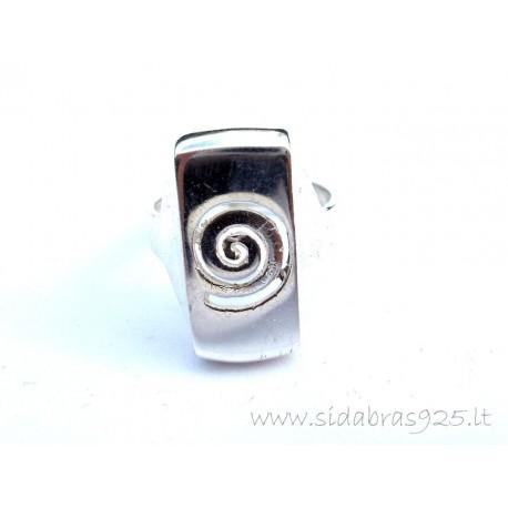 Žiedas Ž038