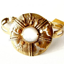 Brass bracelet ŽAP499