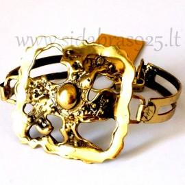 Brass bracelet ŽAP448