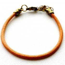 Brass bracelet ŽAP652