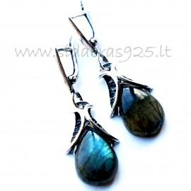 Earrings A486