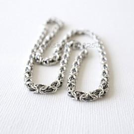 "Chain ""Handmade"" 45/50/55 cm"