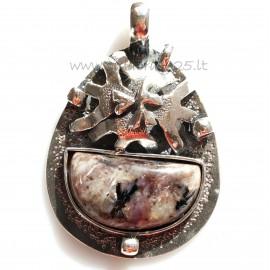 "Unique jewelry ""Pasaulis su Čaroitu"""