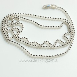 Chain GK02-burbuliukai