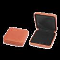 Dovanų Dėžutė Ø 33 mm medaliams (oranžinė)