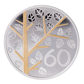 Jubiliejinis 60 metų medalis