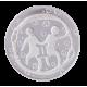 "Медаль знака зодиака ""Близнецы"""