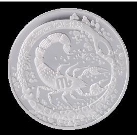 "Medal Zodiac Sign ""Scorpio"""