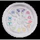 """Medalis Zodiako ženklas """"Vandenis"""""""