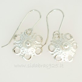 "Earrings ""Snaigė"""