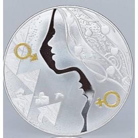 Медаль «Марс и Венера»