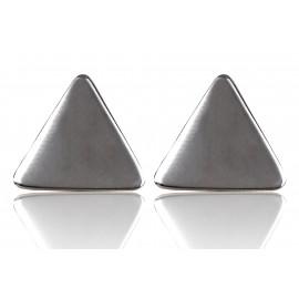 Cерьги «Треугольник»