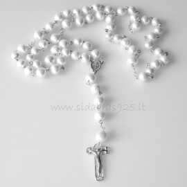 Rosaries with Perla (0.9 mm) RP