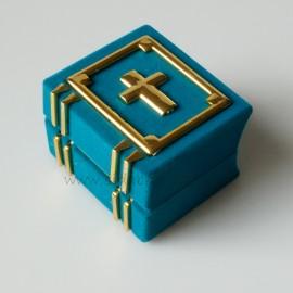 """Подарочная коробка """"Книга крещения"""""""