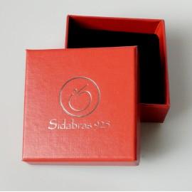 "Gift Box ""Red 925 Set"""