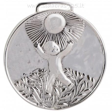 """Medalis """"Gyvenimo pradžia"""""""
