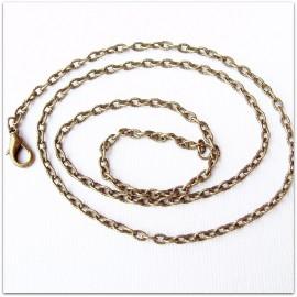 Brass chain forged ŽG2