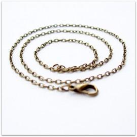 Brass chain ŽG7-1/45/47