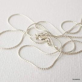Цепочка веревка CARDANO 03