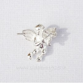 "Brooch ""Angel"""