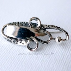 "Brooch ""Beautiful Ring"""