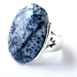 Žiedas Ž154-2