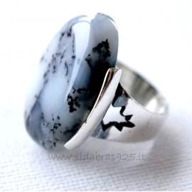 Žiedas Ž154-1