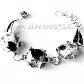 Bracelet with Agate AP442-3