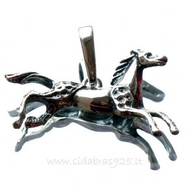 """Подвеска """"Лошадь"""" P009"""