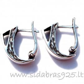 Earrings A198