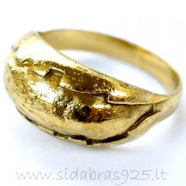 Brass ring ŽŽ015