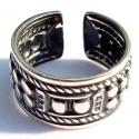 Žiedas be dydžio Ž128