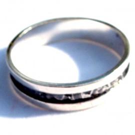 Žiedas draugui Ž088