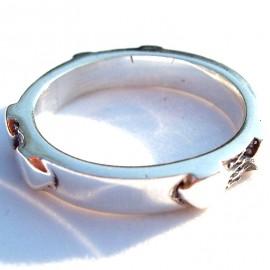 Žiedas vyrams Ž129