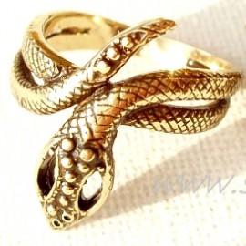 Кольцо из латуни ŽŽ259