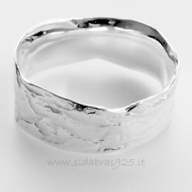 """Wedding ring """"Comfort extensive"""""""