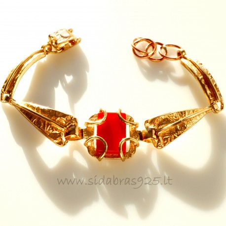 Bronze bracelet BAP442